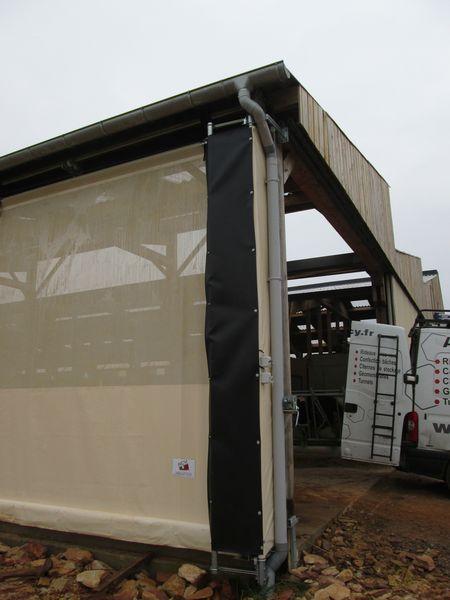 37 nos autres rideaux brise vent filets brise vent agricoles rideau coupe vent agricole rideau - Rideau Coupe Vent Agricole
